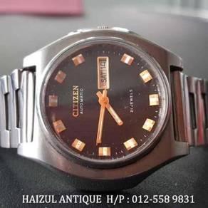 Jam Tangan Citizen | Watch (Day & Date)