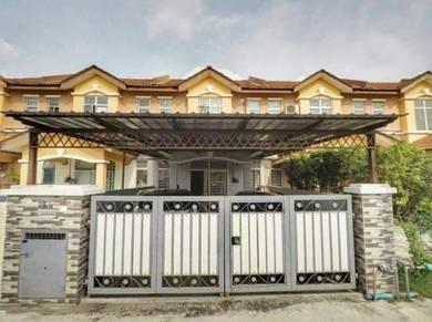 Double Storey Terrace, La Cottage Putra Perdana Puchong