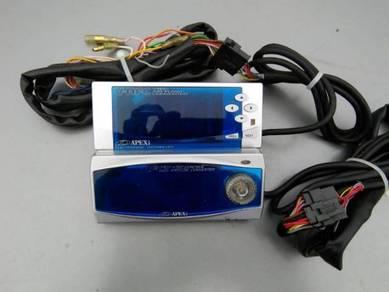 Apexi VAFC, VAFC2 Vtec Airflow Converter