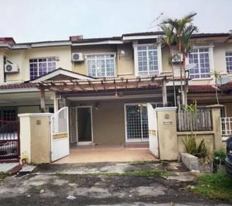 Renovated Double Storey Bandar Damai Perdana (must view)