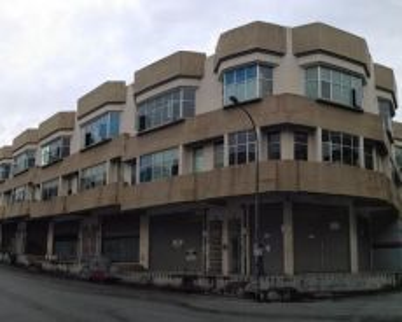 3 Storey Shop Office, Rawang Integrated Industrial Park, Rawang