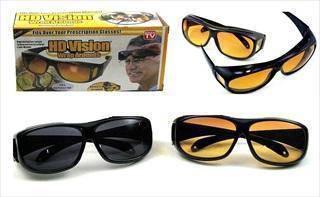 2 PCS Set HD Vision Lenses ( 10-54-49 )