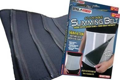 Adjustable Slimming Sauna Belt (11)