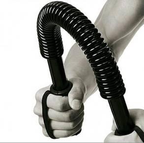 Gym Power Twister Bar (4)