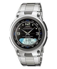 Watch- Casio Fishing Gear AW82D-1AV -ORIGINAL