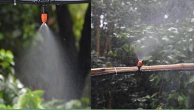 Cendawan Gardening Micro Sprinkler Head