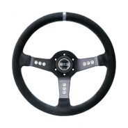 Sparco PIUMA L777 Steering Wheel Suede - 350mm