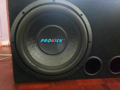Prokick woffer