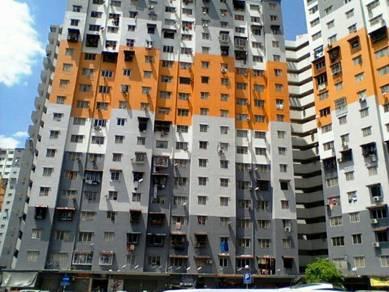Sri Penara Apartment, Bdr Sri Permaisuri, Cheras