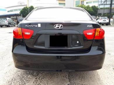 Used Hyundai Avante for sale