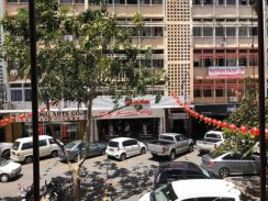 Shop Lot at Gaya Street For SALE