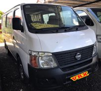 Used Nissan Urvan for sale