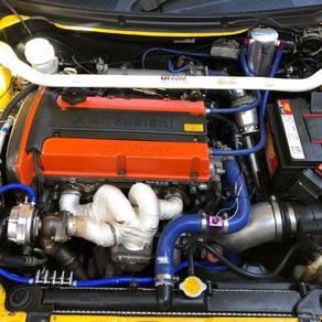 Enjin evo 4