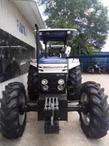 FARMTRAC 6090 Pro From India