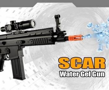 Blaster Lehui SCAR Semi/Auto Black (terhad)