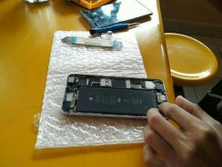 Repair LCD,Battery,Charger Smartphone