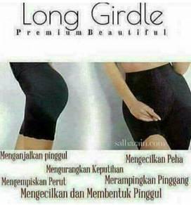 Long girdle premium beautiful