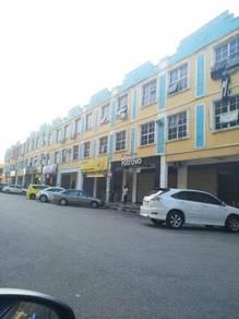 Taman Seri Bayan Airport Batu Beremdam 2nd Floor Office Lot