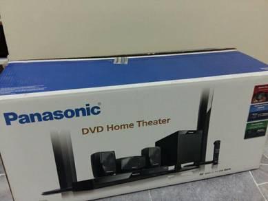 Panasonic Home Theater Surround System