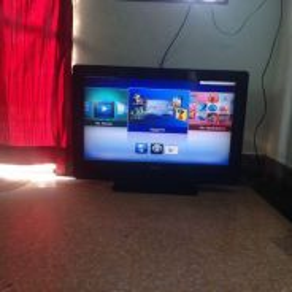 Sony 32'lcd tv