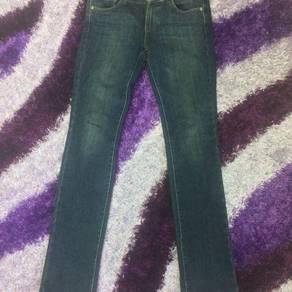 Uniqlo Jeans Skinny