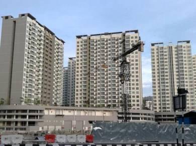 Tropicana Bay Residences at Penang World City, Penang 1320sf