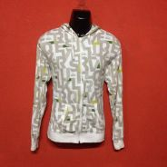 Sweater hoodie QUICKSILVER brand fullprint