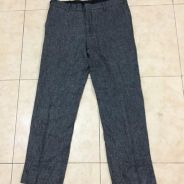 Uniqlo slack pant japan