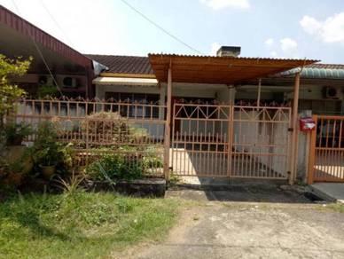 Terrace House At Pekan Lama,Sg Petani