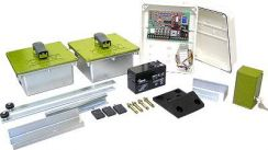 Repair & Services Autogate Barrier Gate CCTV Alarm