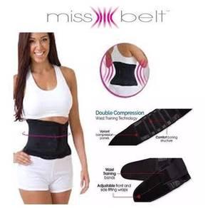 [Size L~XL] Miss Belt Waist Shaper Belt 10-54-173