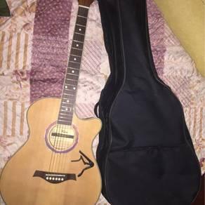 Guitar faires