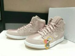 WMNS AJ1 Retro High Season of Her