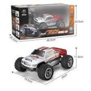 70kmh speeed rc truck