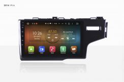 Honda JAZZ android 8.1 2GB RAM IPS SCREEN PLAYER