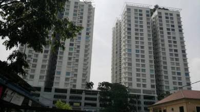 Selayang Point Condominium