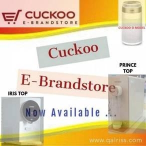 Cuckoo E-Brandstore - Pembelian Produk Lbh Mudah