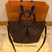 Louis vuitton siena