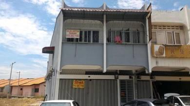 Room or Bilik di Rahang, Seremban