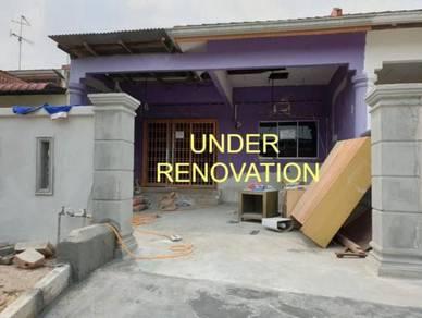Cari rumah dengan siap renovasi