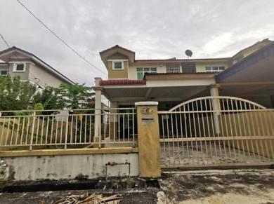 Pearl Indah, InterCorner 2sty House, Pearl City
