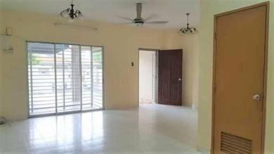 EXTENDED : 2 Storey House, Taman Sri Bahtera Yulek Cheras KL (22x74)