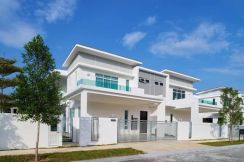 New Project in puchong [30x75 2sty ] ,Free Maintenance fee for 2 year
