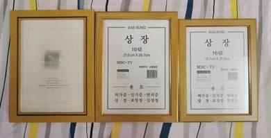 Frame cantik dari korea