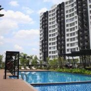 Ipoh Condo for rent
