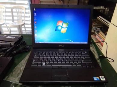 Dell Latitude E6410 intel i5