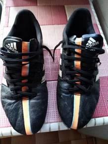 Kasut bola adidas 11 pro kulit kangaroo utk.dijual