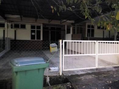 Rumah sewa taman kulim utama fasa 2
