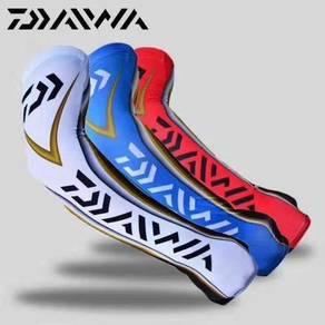 Daiwa fishing arm sleeve 08