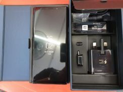 Samsung Galaxy Note 9 new Perfect Condition